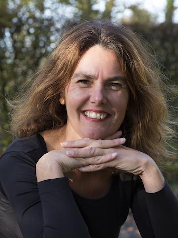Portret Minka Jongkind