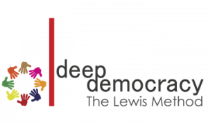 Logo Deep Democracy